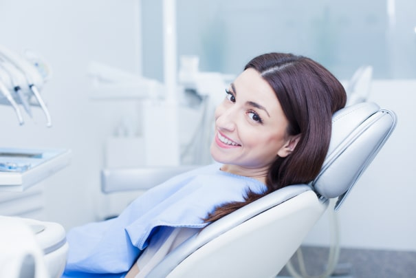 Best Care Dental - Dr. Maryana Kirolos offers a wide range of dentistry services for patients in University City, MO